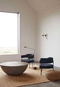Simon James Design Modern Interior, Interior Architecture, Interior And Exterior, Interior Design, Contemporary Design, Beautiful Homes, Home Goods, Branding Design, Interior Decorating
