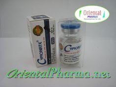 Cypionate [Testosterone Cypionate 2500mg]   Package: 10 ml/vial Chemical Content: Testosterone Cypionate 2500mg Manufacturer: L.A. Pharma Price: $