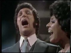 """THIS IS TOM JONES"" TV SHOW- (Leslie Uggams-Joe Cocker) 2/19/70"