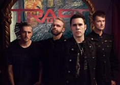 "NEWS: The rock band, Trapt, has announced a summer U.S. tour, called the ""Make America Rock Again Tour,"" for August through October, with Saliva, Saving Abel, Alien Ant Farm, Crazytown, 12 Stones and Tantric.  Details at http://digtb.us/1t7TLwy"