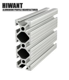 China Top 10 Aluminium Profile Manufacturers | Best quality & Factory price