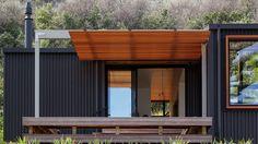 Casa Cobertizo offSET,© Patrick Reynolds