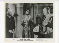 RETURN OF DR MABUSE Original Movie Still 8x10 Daliah Lavi 1966 ReRelease 13037 | Entertainment Memorabilia, Movie Memorabilia, Photographs | eBay!