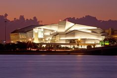 Adrienne Arsht Concert Hall, Cesar Pelli architect