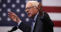 """Bernie Sanders introduces bill to end the federal ban on marijuana. The measure would remove marijuana from the DEA's list of """"most dangerous"""" drugs."""