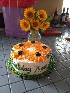 My favorite cake ever!