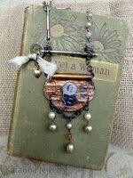 Katalina Jewelry - photo gallery: Published Jewelry Designs