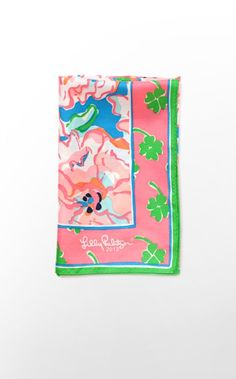NEED for my fossil bag and my more plain dresses.  #lilly