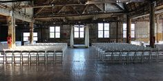 The Greenpoint Loft Weddings - Price out and compare wedding costs for wedding…