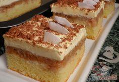 Tart Recipes, Tiramisu, Izu, Sweet Tooth, Cheesecake, Deserts, Food And Drink, Low Carb, Nutella