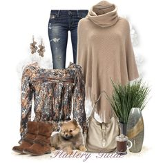 """Charleen"" by flattery-guide on Polyvore"