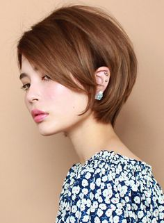 68 long and short shag haircuts for 2018 everything for the best hairstyles Long Hair Cuts Haircuts Hairstyles Long Shag Short Medium Hair Styles, Short Hair Styles, Hair Medium, Short Shag Haircuts, Haircut Short, Pixie Haircuts, Layered Haircuts, Grown Out Pixie, Great Hair