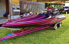 History - O& vintage drag boats Fast Boats, Cool Boats, Drag Boat Racing, Wooden Speed Boats, Flat Bottom Boats, Offshore Boats, Ski Boats, Electric Boat, Float Your Boat