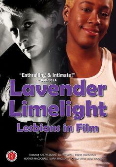 Lavender Limelight: Lesbians in Film (1998) http://firstrunfeatures.com/lavenderlimelightdvd.html