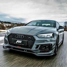 Audi RS5-R SPORT CARS