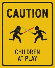 "@Laura Jayson Thornton - you need this sign for you house...but ofcourse, you'd have to add the ""pew, pew!"" #Star Wars"