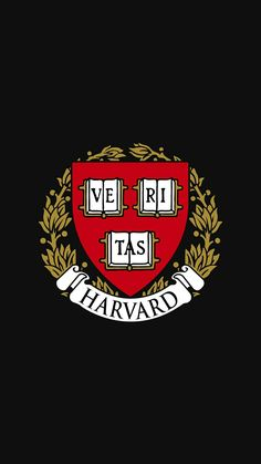 Harvard University my future college. I want to be the first in my family to go to a university. Harvard Logo, Harvard Universität, Harvard College, Harvard Graduate, Ivy League Schools, Dream School, University Logo, Law School, College Life