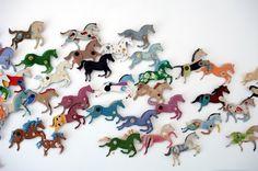 Printable: Amazing paper toys