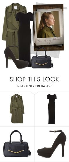 """""""The Age of Adaline"""" by apostolicgirl85 on Polyvore featuring Retrò, MANGO, Polaroid, Dorothy Perkins, Forever 21, Charlotte Russe, women's clothing, women, female and woman"""
