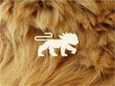 30 Tremendous Lion Logos | UltraLinx
