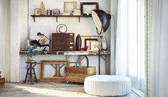 bohemian design furniture - Google-søk Bohemian Furniture, Indian Living Rooms, Bohemian Design, Free Coupons, Grey Wood, Ladder Decor, House Plans, Furniture Design, Budget