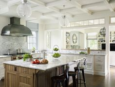 Austin Patterson Disston Architects | Portfolio | Country Houses | Shingle Style Set on Granite Ledge | Interior Design/Coloration by Kyle Timothy Home, LLC