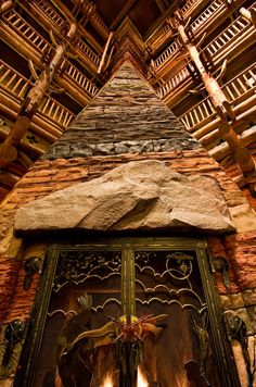 disney's wilderness lodge. @Marie Burt - this is where my friend (who used to work at walt disney world) recommended we stay - even if it is just for one night!