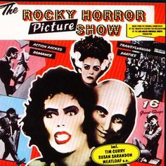 The Rocky Horror Picture Show (1975)...