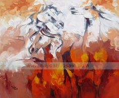 Browse your favorite abstract horse art painting prints from available artwork prints. All prints ship within 48 hours and include a money back guarantee Horse Artwork, Horse Paintings, Oil Paintings, Artwork Prints, Painting Prints, Painting & Drawing, Art Prints For Sale, Art For Sale, San Diego