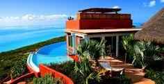 Bajacu, Providenciales Island, Turks & Caicos Vacation Villa http://www.estatevacationrentals.com/property/bajacu