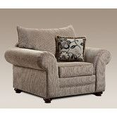 Found it at Wayfair - Chelsea Home Vickie Chair