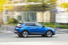 Opel Grandland X: bon sang ne saurait mentir | Automobile