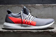 全新鞋種曝光!網上「流出」 adidas 新一代 Boost 實物照: