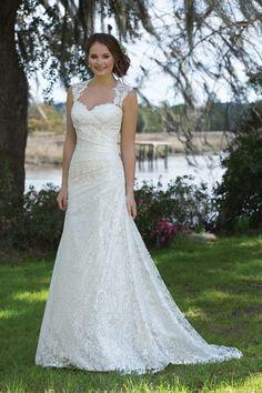 342a497ec4d0c Plus Size Wedding Dresses New York Bride   Groom 4618 South Boulevard