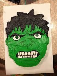 Image result for hulk smash pinata