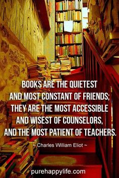 Ah books =)