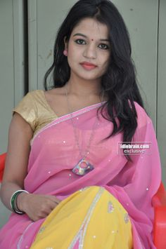 Bhavya photo gallery - Telugu cinema actress