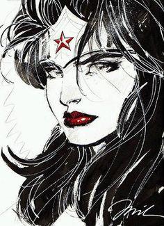 Wonder Woman - Jim Lee  50