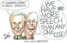 The Daily Szep — Money Talks