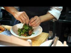 A vid we made for the Metro Audi Restaurant of the Year Awards 2012 Auckland, How To Look Pretty, Audi, Awards, Tasty, Restaurant, Dining, Vegetables, Videos