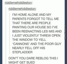 26 ideas for funny humor laughing so hard hilarious lol haha Funny Tumblr Posts, My Tumblr, Funny Shit, Funny Stuff, Random Stuff, Funny Things, Really Funny, The Funny, Les Mis Funny