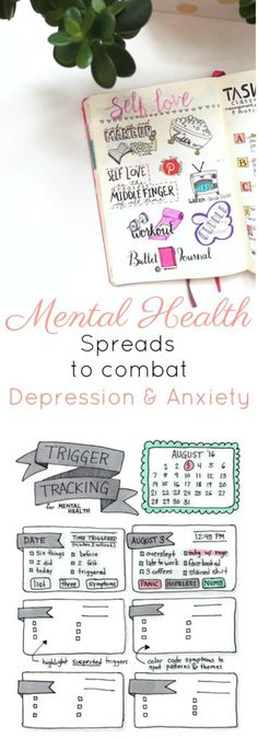 Mental Health Spreads to combat Depression and Anxiety