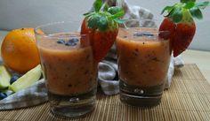 Pekingsuppe fürs Kochevent :: Kochen Traditionell & Kreativ