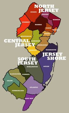 My list of every diner in NJ broken down by county. Check it out at www.newjerseyisntboring.com  Great List #Mover