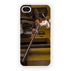 Appaloosa - Vigo shotgun iPhone 4 4s and iPhone 5 Cases