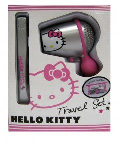 Hello Kitty hair set for my niece clara! Hello Kitty Bathroom, Hello Kitty House, Hello Kitty Items, Hello Kitty Wedding, Hello Kitty Birthday, Sentimental Circus, Hello Sanrio, Hello Kitty Accessories, Hello Kitty Collection
