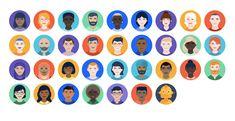 Illustrating Balanced and Inclusive Teams – Designing Atlassian – Medium