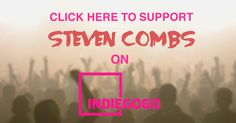 Help Steven Combs make an EP! #NewVineMedia