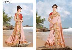 Partywear Pakistani Dress Indian Designer Saree Ethnic Wedding Sari Bollywood #TanishiFashion