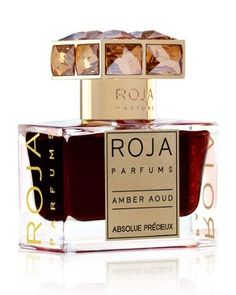 Roja Dove 'Amber Aoud Absolue Precieux' Parfum 1 oz / 30 ml New In Box